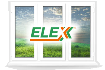 Пластиковые окна ELEX Киров